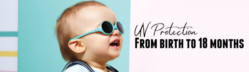 UV Protection for infants