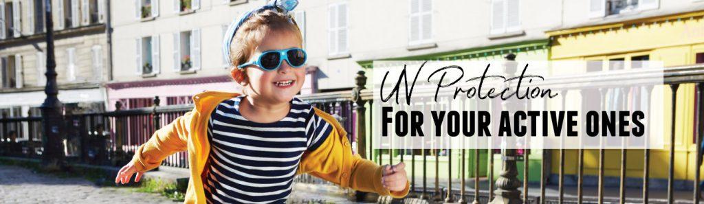 UV Protection for little kids