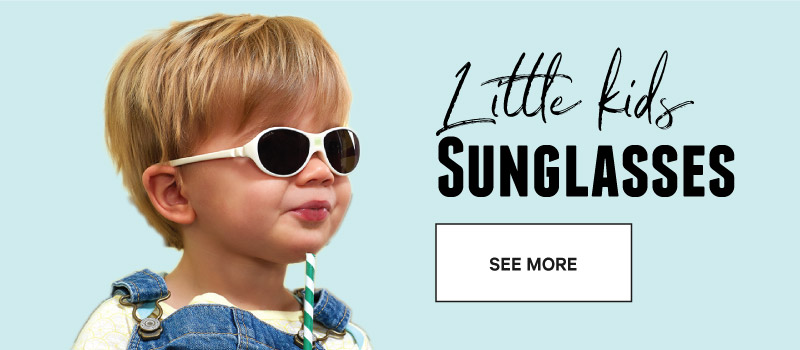 Little Kids Sunglasses